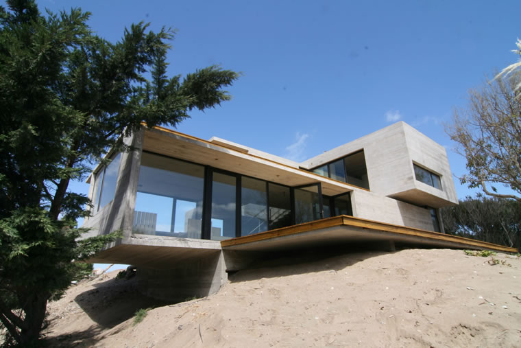 Noticias arquitectura arte dise o for Diseno de casas de playa