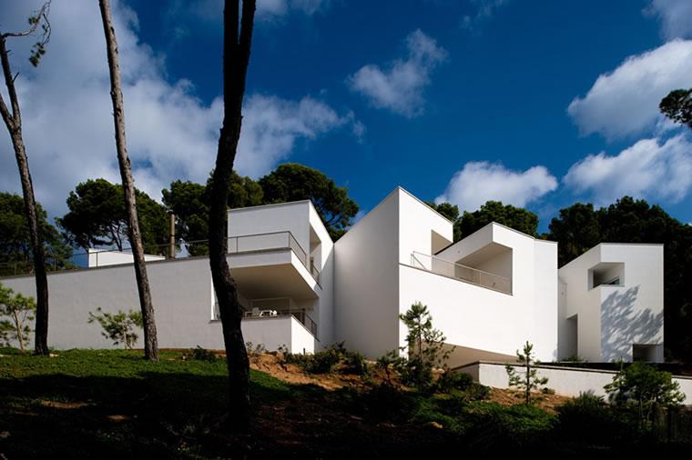 Noticias arquitectura arte dise o - Casas de mallorca ...