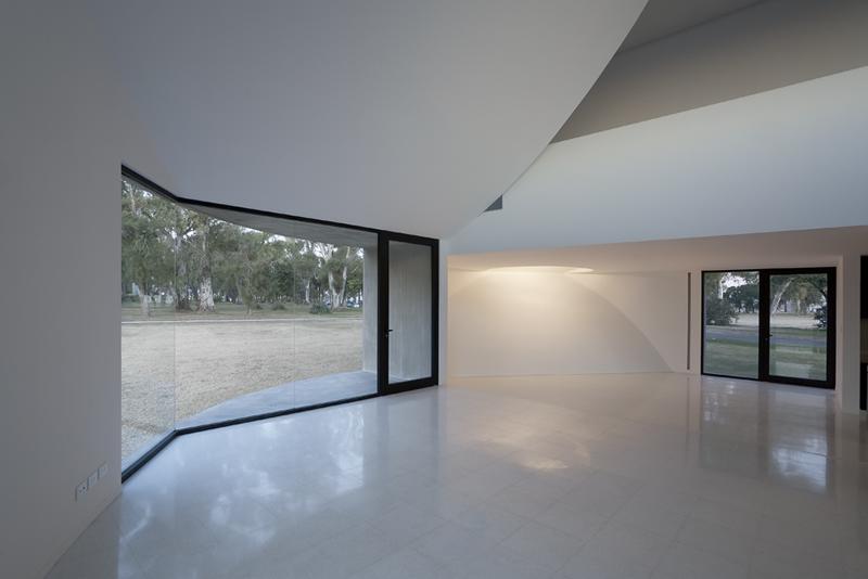 Casa view rosario argentina johnston marklee diego for Arquitectura rosario