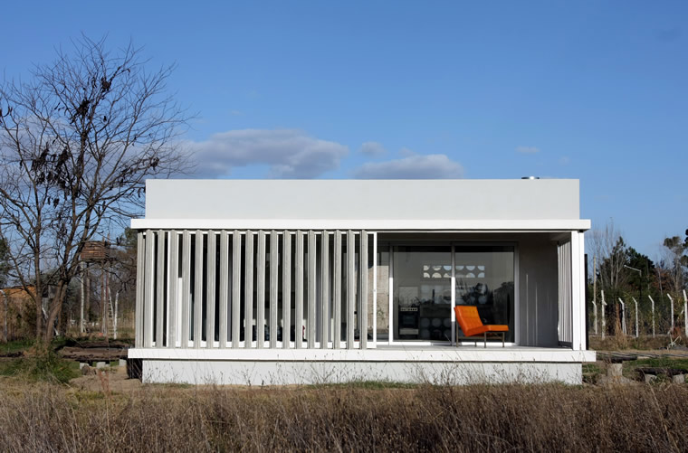 Noticias arquitectura arte dise o for Casa de diseno economica