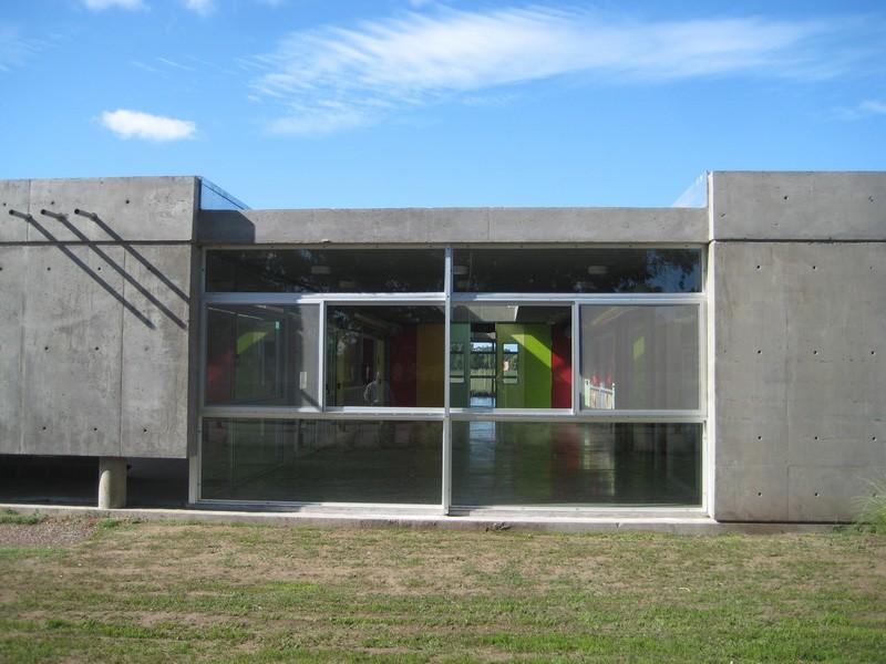 Colegio los ceibos ciudad de 9 de julio provincia de for Gimnasio 9 de julio