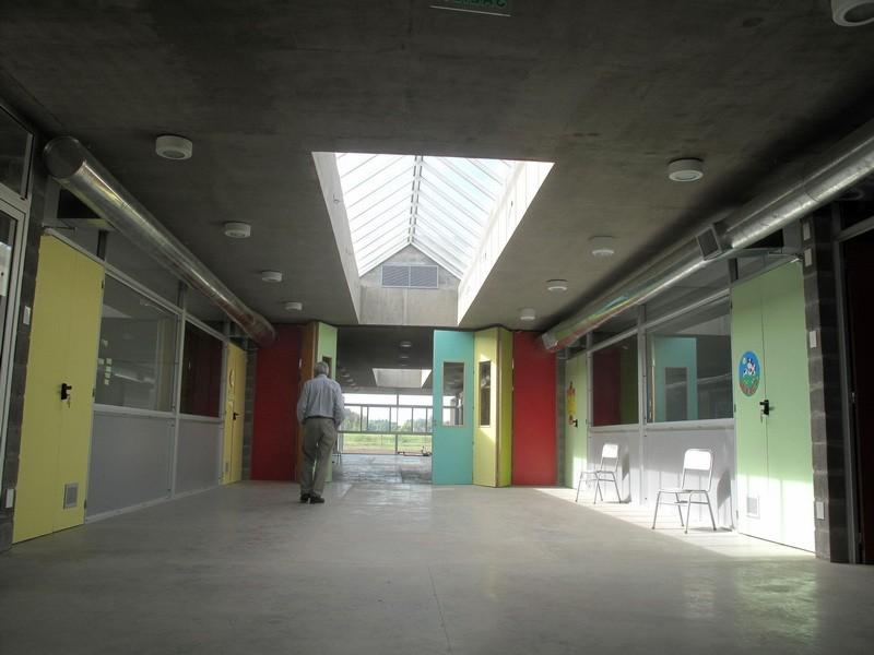 Colegio los ceibos ciudad de 9 de julio provincia de for Comedor 9 de julio freyre