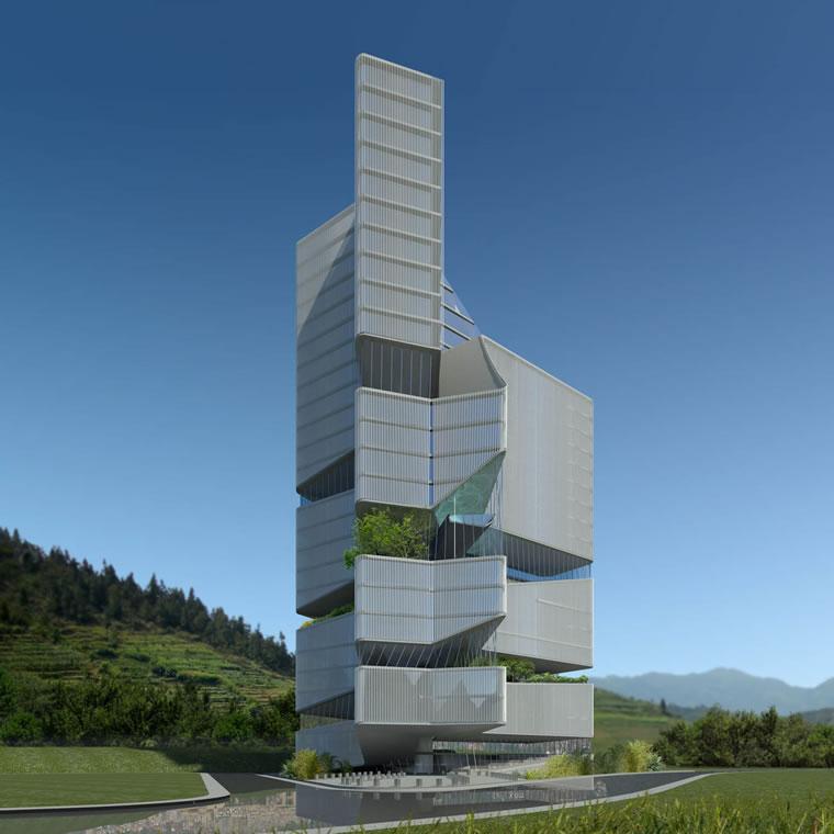 Noticias arquitectura arte dise o for Terrazas urban mall chacras de coria