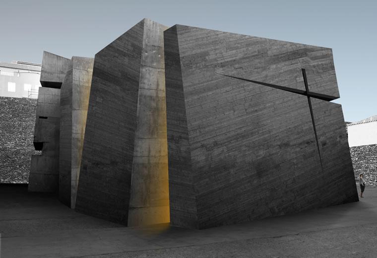 Noticias arquitectura arte dise o - Arquitectos en tenerife ...