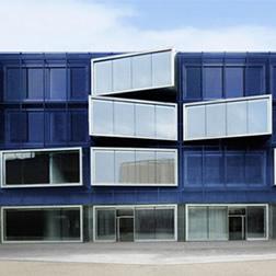 Noticias arquitectura arte dise o - Lot ek container home kit ...