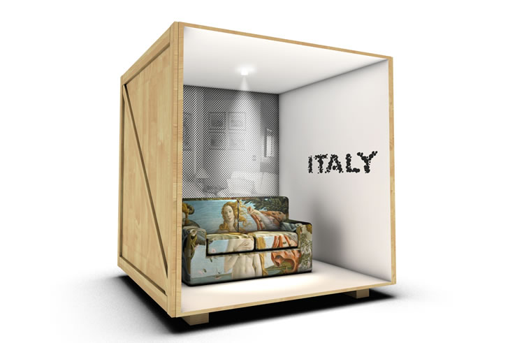 Noticias arquitectura arte dise o - Fabrica muebles portugal ...