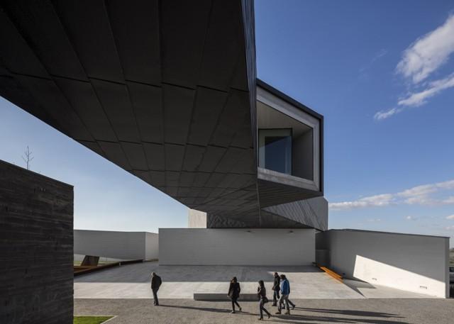 Portugal: Ampliación del Museo Marítimo de Ílhavo - ARX Portugal