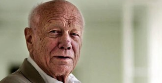 Henning Larsen, 1925-2013