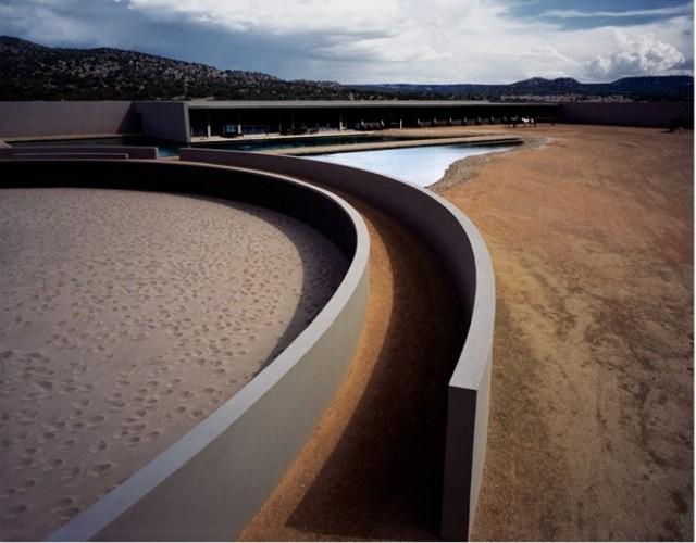 Estados Unidos: El 'rancho' de Tom Ford diseñado por Tadao Ando