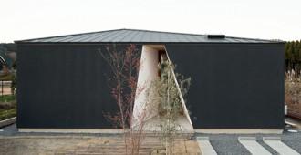 Japón: 'Casa Kiritoushi', Prefectura de Chiba - Daisuke Sugawara