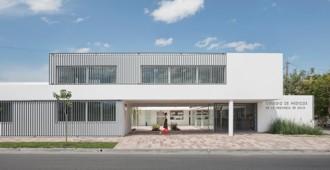 Argentina: Colegio de Médicos de Salta - CCFGM