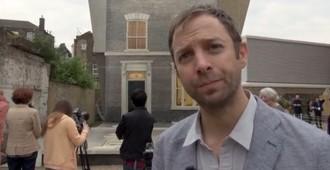 Video: Instalación 'Dalston House' en Londres. Entrevista a Leandro Erlich