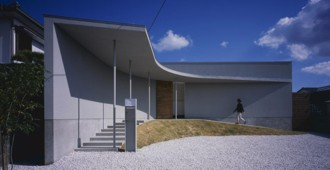 Japón: Casa en Naruto - Horibe Associates architect's office