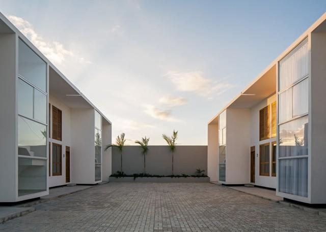 Brasil: Casas AV, São Paulo - Corsi Hirano Arquitetos