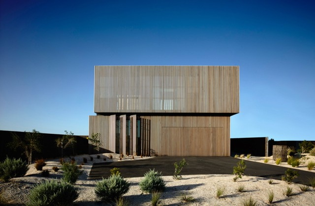 Australia: Casa Torquay, Victoria - Wolveridge Architects