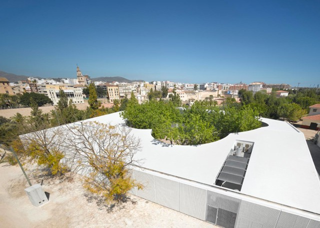 España: Universidad Popular Infantil, Gandía, Valencia - Paredes Pedrosa Arquitectos
