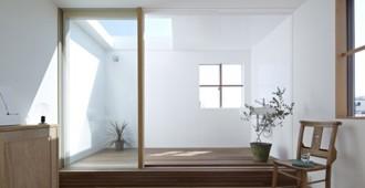 Japón: Casa en Itami - Tato Architects