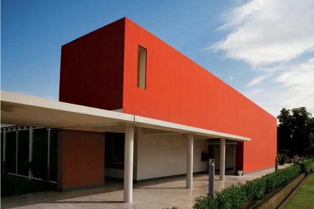 Aga Khan Award for Architecture 2013: Centro de Cirugia Cardíaca Salam, Khartoum, Sudán - Studio Tamassociati