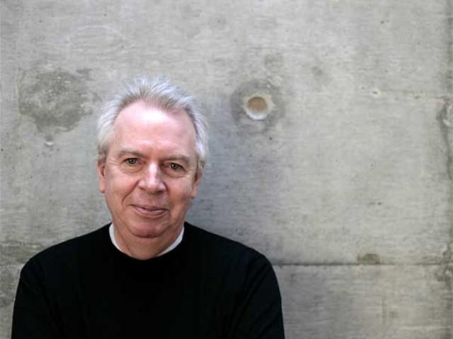 David Chipperfield Praemium Imperiale 2013