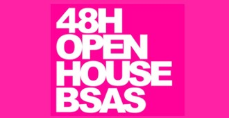 48h Open House Buenos Aires