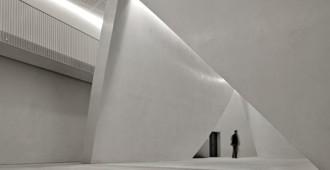 Italia: El 'Teatrino', Venecia - Tadao Ando
