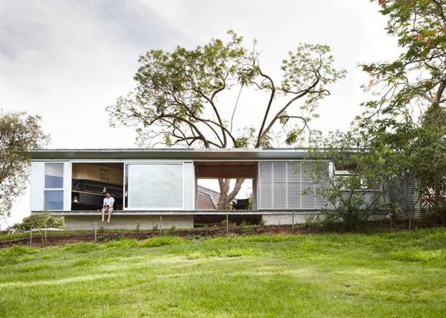 Australia: Keperra House, Brisbane - A–CH