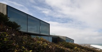Australia: 'Fairhaven Beach House' - John Wardle Architects