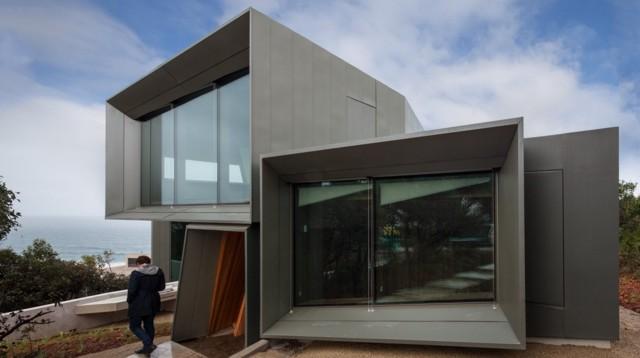 Australia: 'Fairhaven Beach House' - John Wardle Architects
