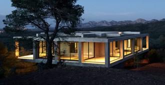 España: Casa Pezo - Pezo Von Ellrichshausen
