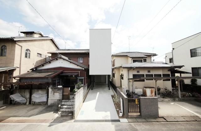 Japón: Casa MA - Katsutoshi Sasaki + Associates
