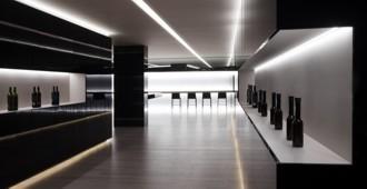 España: Vinoteca Vegamar Selección, Valencia - Fran Silvestre Arquitectos