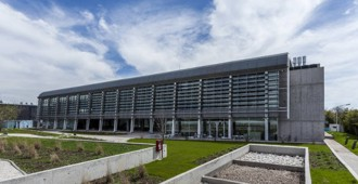 Argentina: Oficinas de Tetra Pak - Berdichevsky-Cherny +  AtelierB Arquitectos