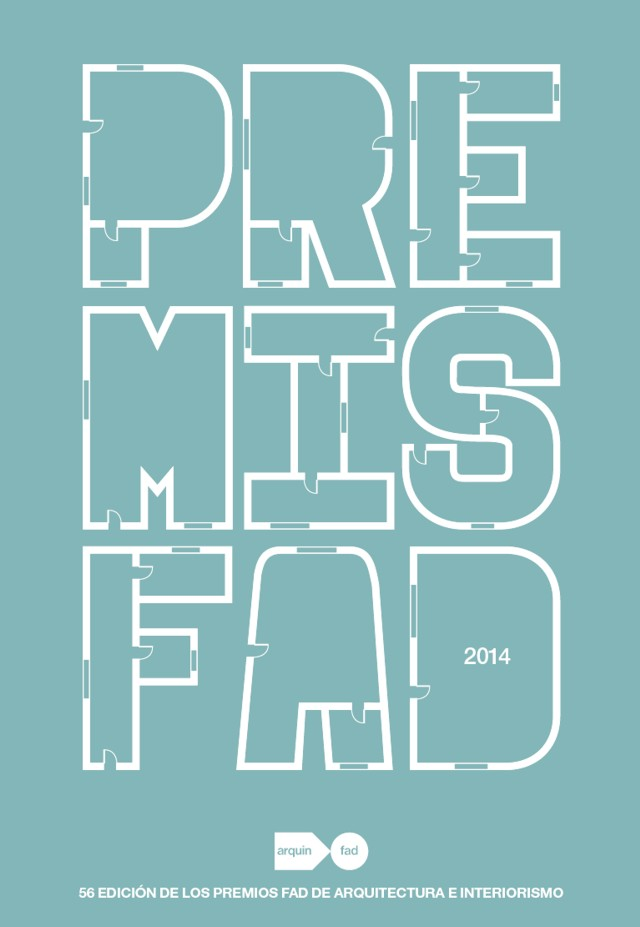 Convocatoria Premios FAD Internacionales 2014