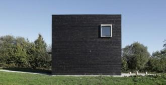 Francia: Casa en Normandía - Beckmann-N'Thépé Architectes