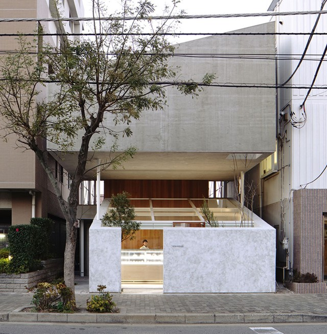 Japón: 'Casa Katsutadai', Chiba - Yuko Nagayama & Associates