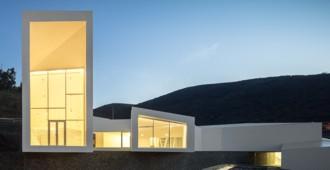 Portugal: Centro de Alto Rendimento de Remo, Pocinho - Álvaro Fernandes Andrade