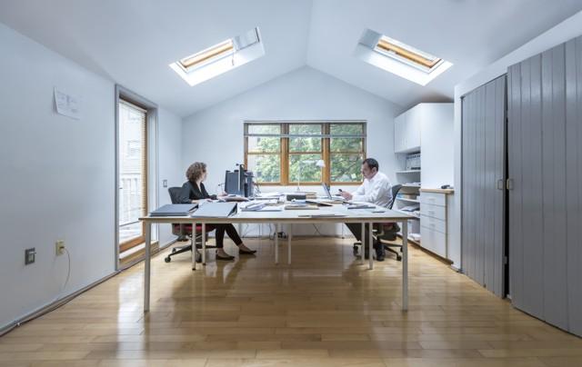 Entrevista a i aki balos Noticias de arquitectura recientes