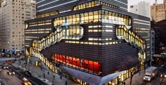 Estados Unidos: 'The New School's University Center', en Nueva York - SOM