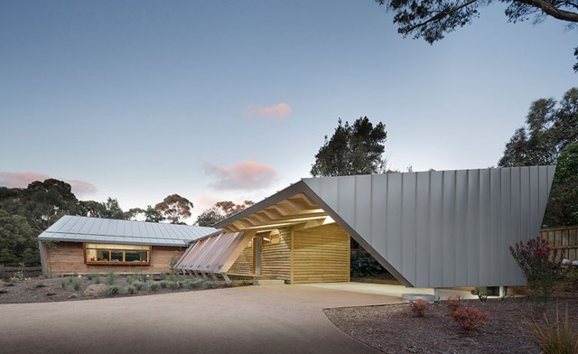 Australia: Casa Somers - March Studio