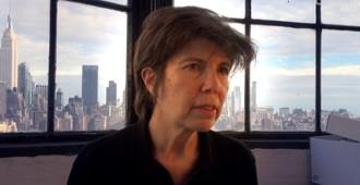 Video: Entrevista a Liz Diller de Diller Scofidio + Renfro