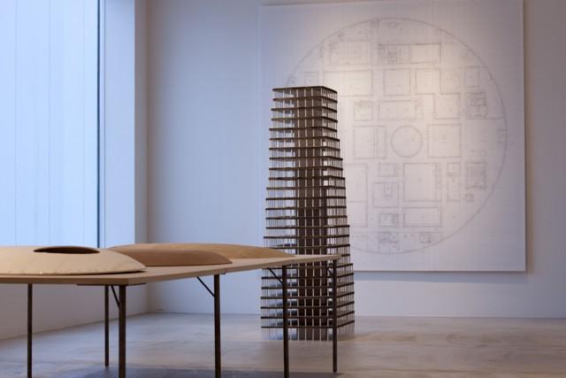 Japón: Exhibición 'Kazuyo Sejima + Ryue Nishizawa SANAA' en el Towada Art Center