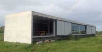 Uruguay: Casa en La Pedrera - Vila-Sebastian Arquitectos