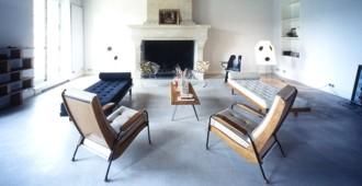 'Where architects live'.... como son las casas de Zaha, Shigeru y Daniel...