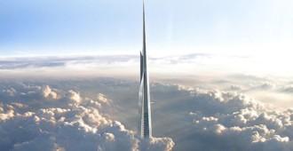 Arabia Saudita: Kingdom Tower, el rascacielos más alto del mundo que tendrá un kilómetro de altura