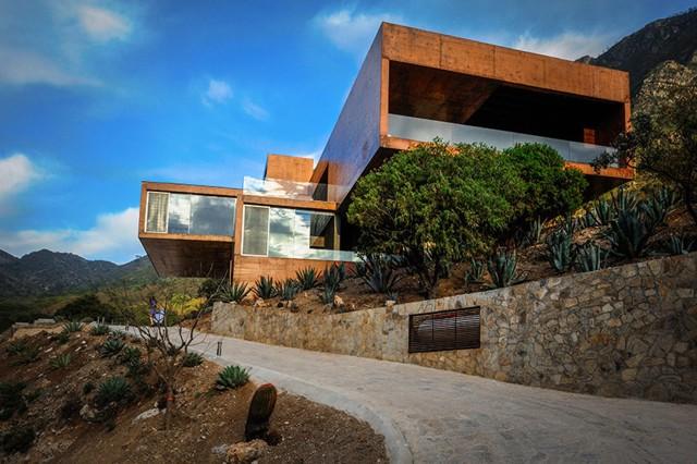 México: Casa Narigua, El Jonuco - P+0 Arquitectura