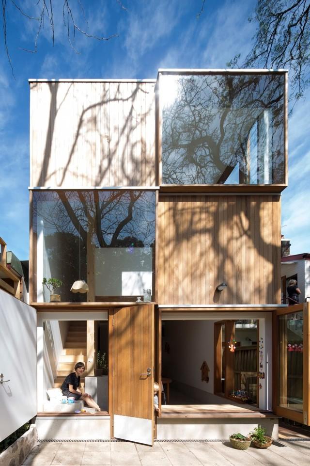 Australia: Casa JC, Sydney - panovscott