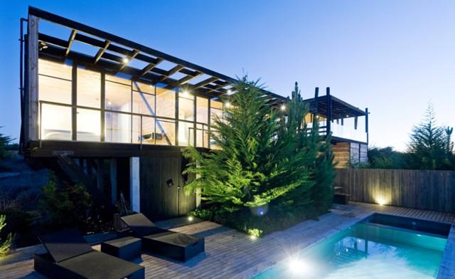 Chile: Casa Swift - WMR Arquitectos