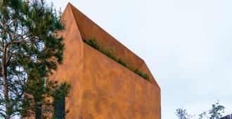 Portugal: Casa Varatojo, Torres Vedras - Atelier Data