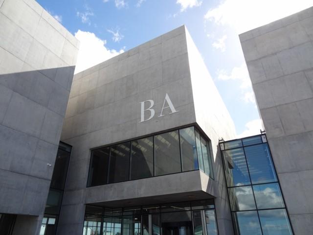 Argentina: Museo de Arte Contemporáneo Buenos Aires (MAR), Mar del Plata – Estudio Monoblock