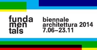 14 Bienal de Arquitectura de Venecia 2014, 'Fundamentals'